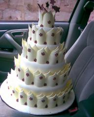 CAKES AND EVENT MANAGEMENT