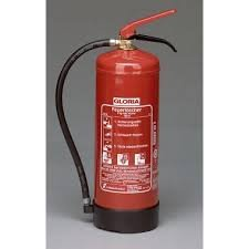 9kg fire extinguisher
