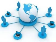 Internet Services for SME