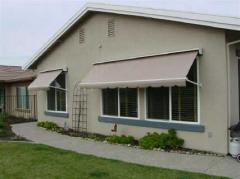Retractable Awnings & Window Awnings