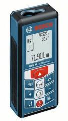 Laser rangefinder |  GLM 80 Professional
