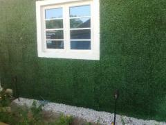MAKARIOS HEDGE/ARTIFICIAL LEAVED FENCE
