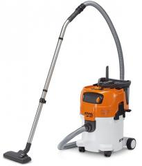 Wet & Dry Vacuum Cleaner SE 62