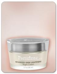Advanced Skin Lightening Night Cream