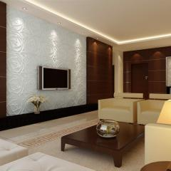 Exclusive 3D Wall Panel