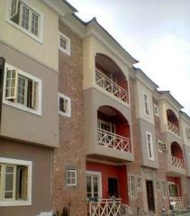 New 3 Bedrooms Flat For Rent In Gbagada, Lagos