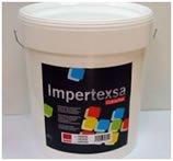 Impertexsa Liquid Waterproofing- 5kg Bucket