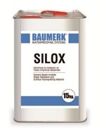 SILOX- Invisible Water Repellent