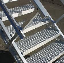 Steel Gratings, Decks, Platforms, Stairways,