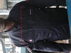 Coveralls, Jackets, Overalls,