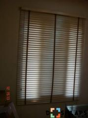 Badge Aluminium venetian blind 2