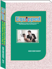Equipped: Wedding Manual
