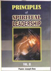 Principle of Spiritual Leadership