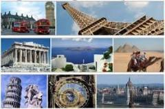 Tourism and Vacations