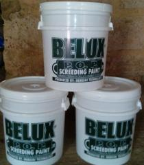 Belux Screeding Paint