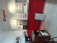 Legrand Wiring Accessories - Distributor