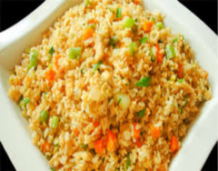 Mama Ladi Fried Rice