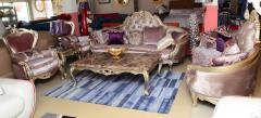 King turkish sofa