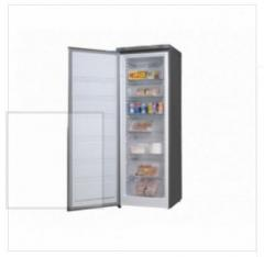Scanfrost Vertical Freezer SFVFFF350