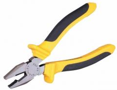 Stanley Dynamic Combination Plier 180MM