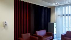 Wall panel's