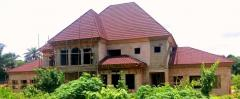 Major Importer/Supplier of stone Coated Roofing Sheet in Nigeria.