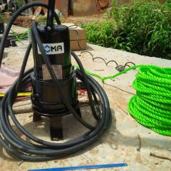 Homa submersible pump