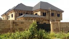 Latest Quality Stone Coated Roofing Tiles.