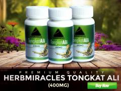 Herbmiracles Tongkat Ali