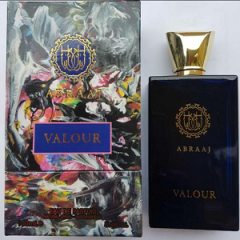 Valour By Abraaj (100ml) EDP