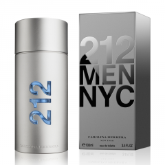 212 NYC Men By Carolina Herrera