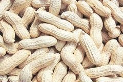 Groundnuts.