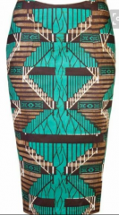 Women Coutured Skirt