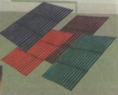 Kolor Light Weight Roofing Sheets