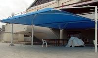 Full Cantilever Shadeport