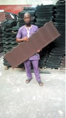 Buy docherich stone coated roofing sheet at a very good rate