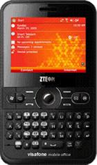 ZTE N75 Smart Phone
