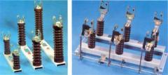 HV indoor fuse bases EVC 7,2-36