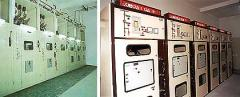Indoor HV distribution switchgear