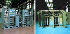 Modular LV systems, Power Distribution system