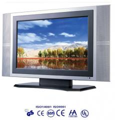 "32"" Wide Screen LCD TV"