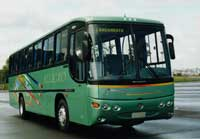 MBO 1721 Inter City Bus