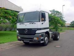 Actros 2031 Truck