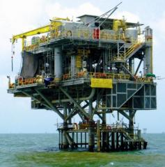 Sea Platforms
