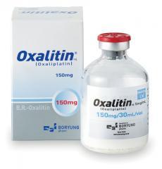 Oxaliplatin 50mg