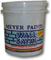 Meyer Wall Satin Paint