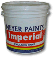 Sandtex Gloss Finish Paint