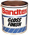 Sandtex Red Oxide Primer Paint