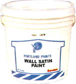 Sandtex Wall Satin Paint