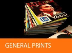 General Prints